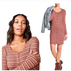 COTTON ON - NWT Henry Button-down Dress